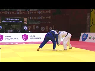 Judoka disqualified for mobile phone