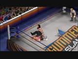 Dolph Ziggler VS Elias. WWE IC Title Match