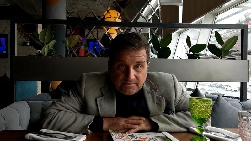 Отар Кушанашвили «Как не подвести ожидания - вот, что меня мучает»