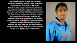 Ravichandran Ashwin Indian Cricketer Biography With Detail