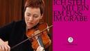 J S Bach Cantata BWV 156 Ich steh mit einem Fuss im Grabe 4 Aria J S Bach Foundation