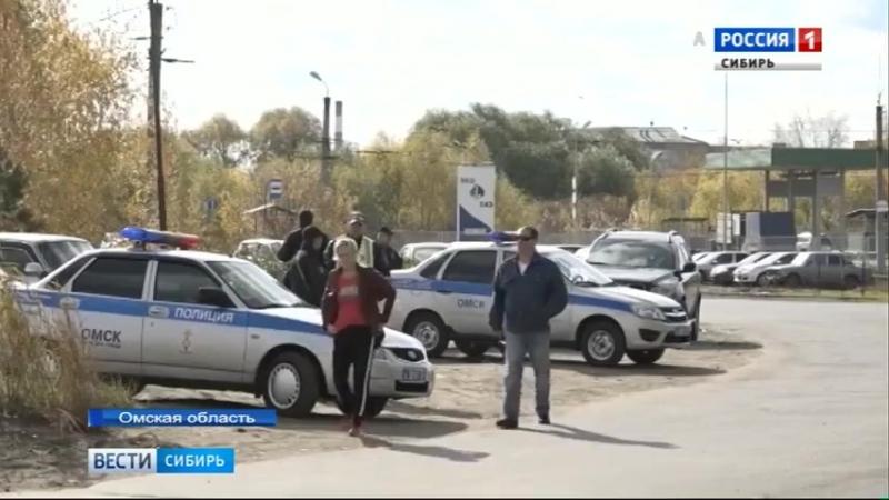 Четверо омских заключенных сегодня остаются в больнице три дня назад в исправительной колонии вспыхнул конфликт пострадали 20
