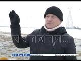 Это прорыв!! Новые наносеномосты!! В Нижнем Новгороде сооружают переправу из сена через реку