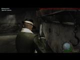 Стрим Resident Evil 4 Попытка пройти на Специалисте