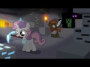 Реакция Reaction - [Button's Adventures, Don't Mine at Night Parody, Equestria Girls 2 Trailer]