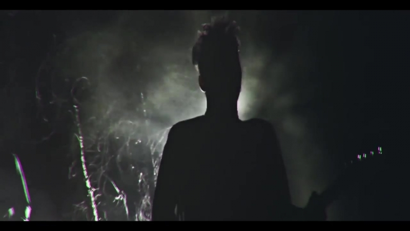 She Past Away - Katarsis (Official Video)
