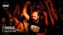 ODDZ DJ Set Boiler Room Palestine