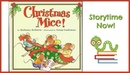 Christmas Mice By Bethany Roberts Kids Books Read Aloud