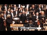 Elbphilharmonie LIVE Das Lied von der Erde die M