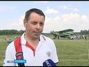 В Рыбинском районе состоялся первый авиационный фестиваль