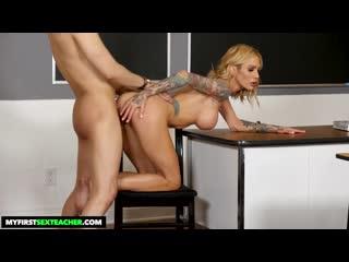 Sarah Jessie [Naughty America,ПОРНО, new Porn, HD 1080, Big Tits, Amateur, Outdoors, Car, Taxi Sex, Rimjob, Deep Throat]