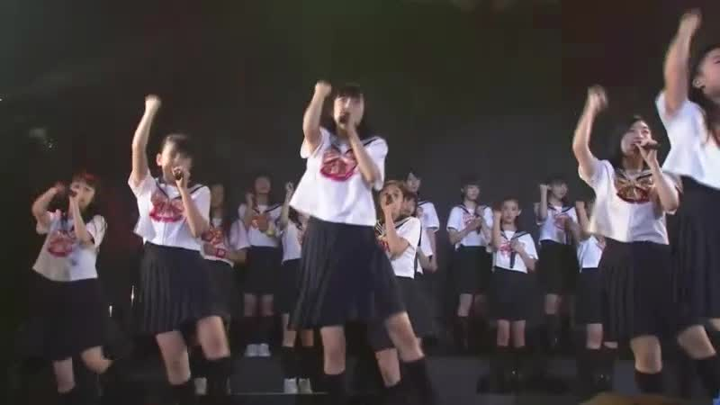 Shiritsu Ebisu Chuugaku. Akita Bunkou (NicoNico 20/10/2018)