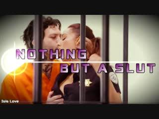 Pmv - nothing but a slut - rough sex