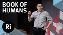 What Makes Us Human with Adam Rutherford