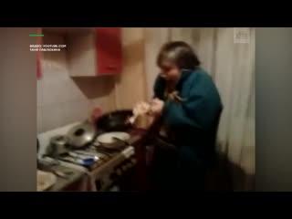 Кулинарный мастер-класс