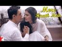 Mere Haath Mein - Deleted Song Fanaa Aamir Khan Kajol Sonu Nigam Sunidhi Chauhan,