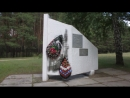 Мемориал в селе Ржавец Шебекинский район