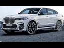 BMW X8 Coupe 2020 THE MONSTER