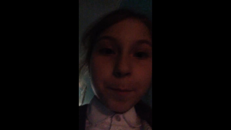 Аделина Мартыненко — Live