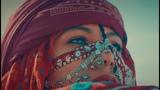 DHARIA - Sugar &amp Brownies (by Monoir) Video Clip Arabic Girl