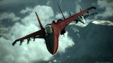 Ace Combat 6 SU-33 Mission 1 Northern Soul RETRO gaming