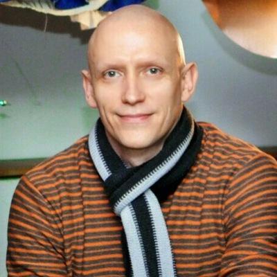 Даниил Миридонов
