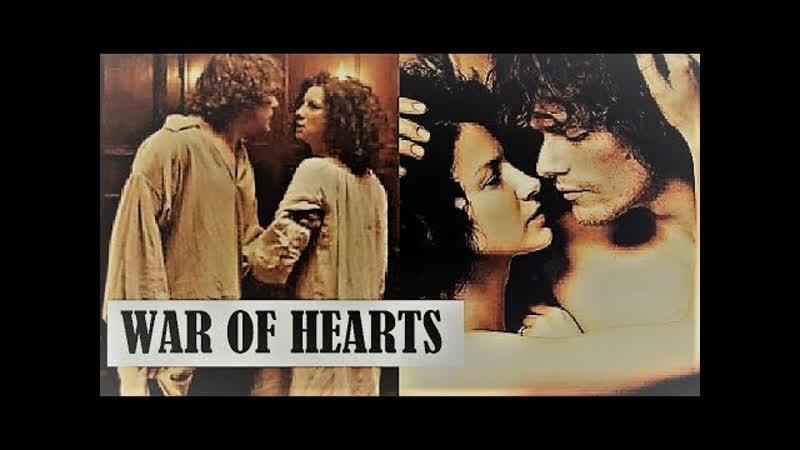 Outlander JC WAR OF HEARTS (3X08)