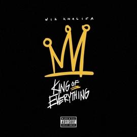 Wiz Khalifa альбом King Of Everything