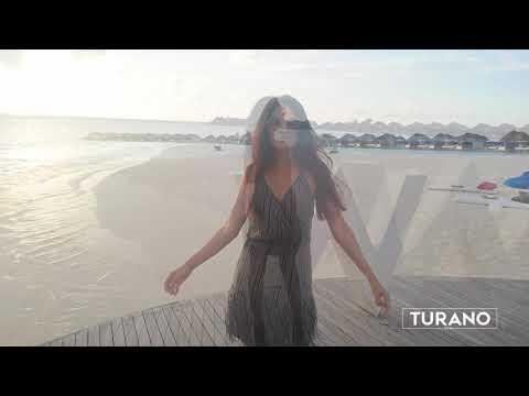Mr. DJ Monj 2ways, Julia Turano - Say Hello (Maxim Andreev Remix)