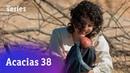 Acacias 38: Blanca da a luz a un niño Acacias741   RTVE Series
