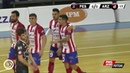 Serie A PlanetWin 365 Futsal | Italy Service Pesaro - Real Arzignano Highlights