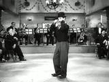 Charlie Chaplin Song from Modern Times (Titine).avi