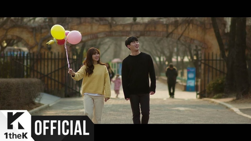 [Teaser] JANNABI(잔나비) _ Like when we first met(처음 만날때처럼)