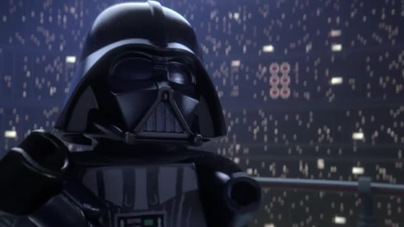 LEGO Star Wars_ The Skywalker Saga - Official Reveal Trailer