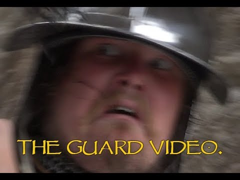The Guard Video