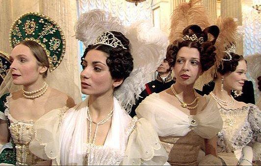 Видео к фильму Русский ковчег 2002 Трейлер