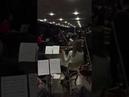 Gela Guralia - Крайняя репетиция! Уже точно готовы 😉 Москва. Концертный зал Космос
