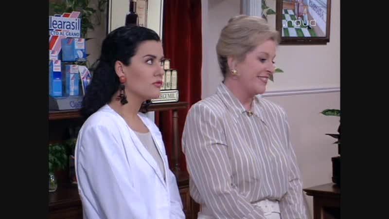 Дежурная Аптека 3 сезон 41 серия Телесериал 1993