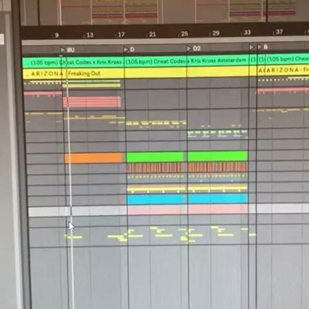 """Duxx / Antonio Next on Instagram: """"Something new for contest music edmmusic futurebass futurebassmusic edm dj edmmusic edmlife musicproduc..."""
