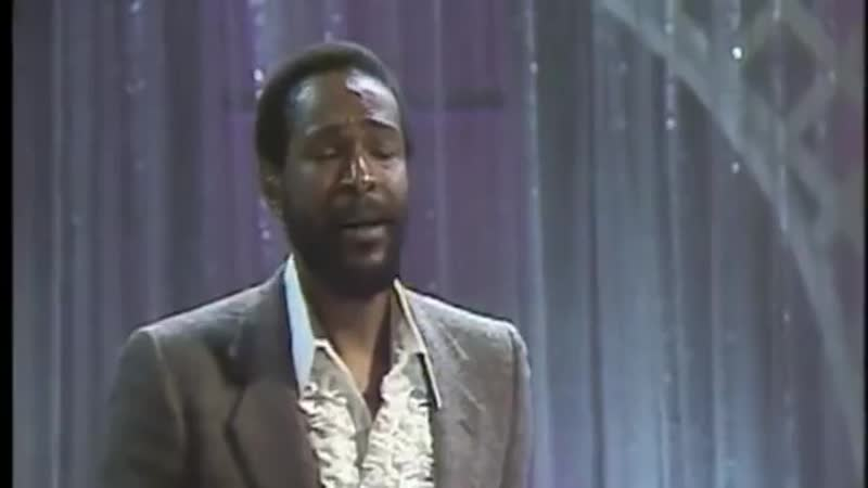 """RATT and Marvin Gaye - """"I Heard it Round and Round the Grapevine"""""""