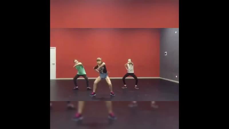 Hip-hop / Krump 7-11 лет в DRIVE DANCE studio