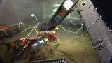Wiring the Abyss Seafloor Tech and Neutrino Sensors Nautilus Live