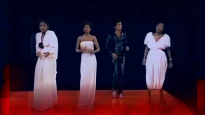 Boney M - Never change lovers in the middle of the night (1978)
