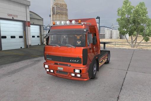 LIAZ 300S