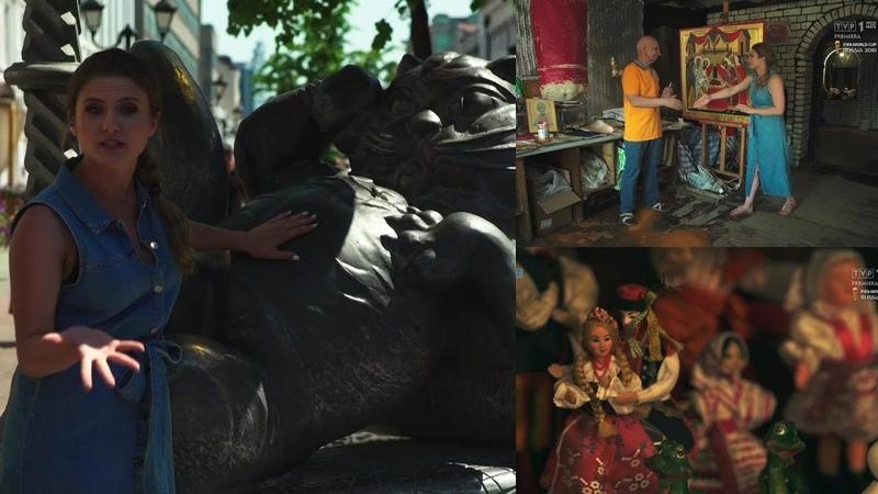 Kazań - miasto zupełnie inne niż Moskwa czy Sankt Petersburg | Mundial Oczami Polaków