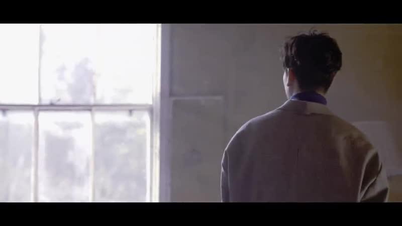 Eric周興哲《怎麼了 Whats Wrong》Official Music Video - 華劇【你有念大學嗎?】片尾曲