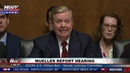 MUST WATCH: Lindsey Graham BLISTERING Statement On Mueller Report And Hillary Clinton