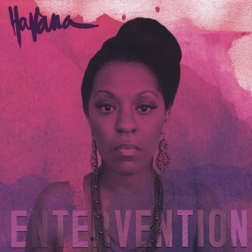 Гавана альбом Entervention