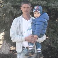 Анкета Евгений Силин