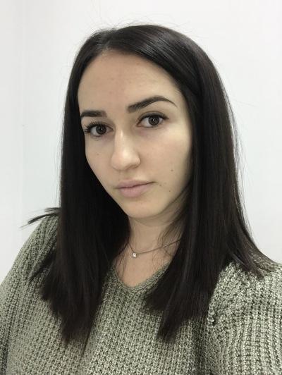 Марьяна Кантемирова